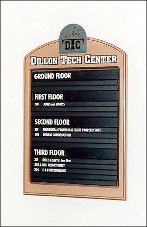 Dillon Tech Center
