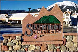 Silverthorne, Colorado
