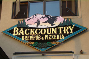 Backcountry Brewery